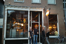 The Black Smith, Zaandam, The Netherlands