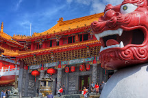 Wenwu Temple, Nantou City, Taiwan