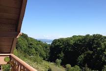 Botanical Garden, Neuchatel, Switzerland