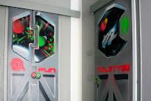 Qfun Lasergame, Leini, Italy