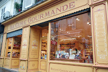 La Cure Gourmande Montmartre, Paris, France