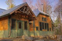 Maine Huts & Trails, Kingfield, United States