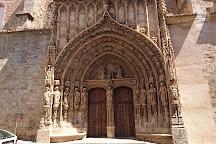 Cuevas de la Villa, Requena, Spain