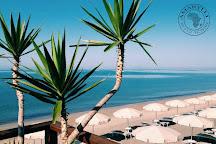 Amarylli Beach Club, Latina Lido, Italy