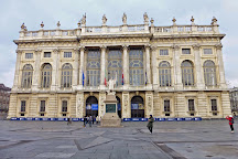 Civic Museum of Ancient Art (Palazzo Madama), Turin, Italy