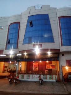 Mezban Restaurant sargodha