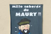 Les Vignerons de Maury, Maury, France