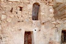 Chenini, Tataouine, Tunisia