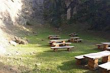Vulkanija Adventure Park, Gornji Grad, Slovenia