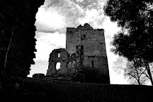 Spynie Palace, Elgin, United Kingdom