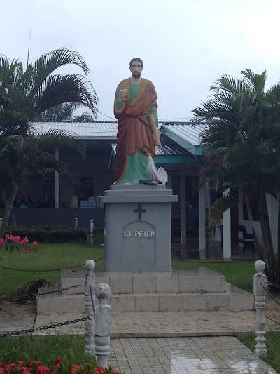 Kampung Kadazan