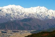 52cbcfefb6c3 Visit Aoki Lake on your trip to Omachi or Japan • Inspirock