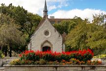 St. Joan of Arc Chapel, Milwaukee, United States