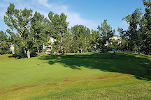 Shaganappi Point Golf Course, Calgary, Canada