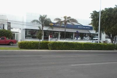 463ffa360 Querétaro Motors, Querétaro, Mexico | Phone: +52 442 291 9600
