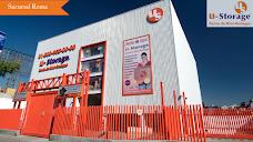 U-Storage Roma mexico-city MX
