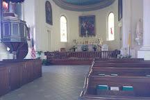 Church of St Martin de Tours, Saint Martinville, United States