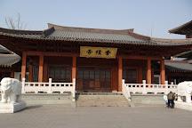 Xiangji Temple, Hangzhou, China