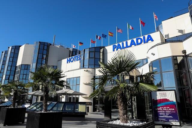 Palladia