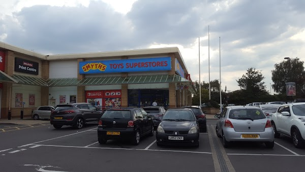 smyths toys superstores 1b peninsular retail park bugsby s way charlton london se7 7tz uk smyths toys superstores 1b peninsular