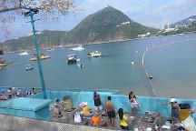 Deep Water Bay, Hong Kong, China