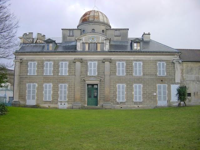 Observatoire Camille Flammarion