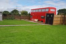 Ash End House Children's Farm, Tamworth, United Kingdom