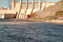 Davis Dam, Laughlin, United States