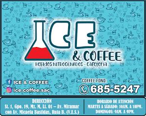 ICE & COFFEE 1