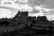 Burrishoole Abbey, Newport, Ireland