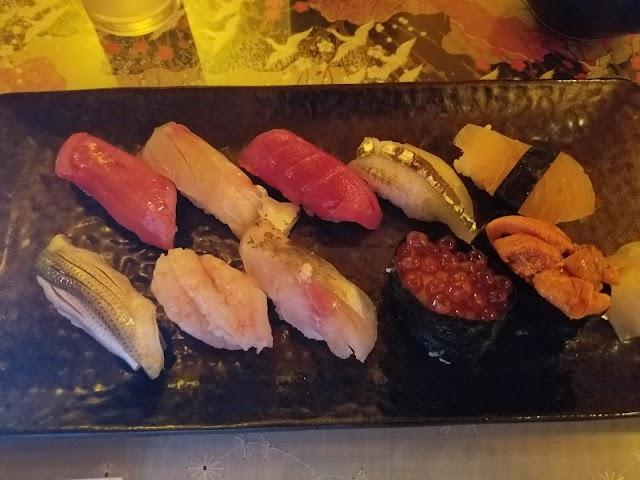 Inase Restaurant