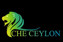 Che Ceylon Tours, Kandy, Sri Lanka