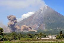 Mayon Volcano, Legazpi, Philippines