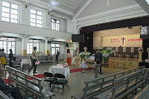 Thai Peng Keng Maxwell Memorial Church, West Central District, Taiwan