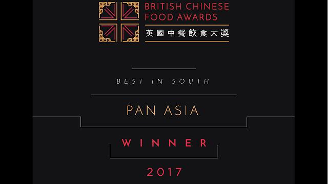 Pan Asia Bristol