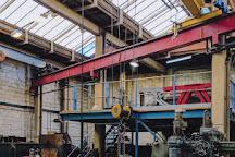 Whitechapel Bell Foundry, London, United Kingdom