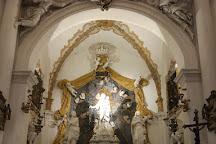 Cappella di Sant'Andrea Apostolo, Passariano, Italy