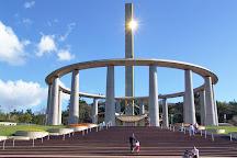 Solo Sagrado De Guarapiranga, Sao Paulo, Brazil