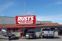 Rust's Flying Service, Anchorage, United States