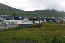 Klaksvikar svimjiholl, Klaksvik, Faroe Islands