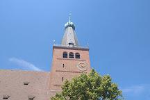 Friedenskirche, Nuremberg, Germany