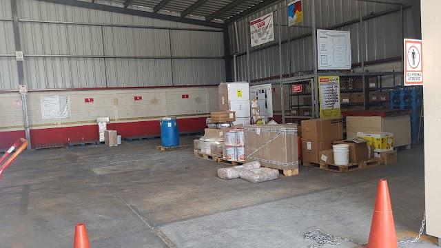 Tresguerras Motor Carrier Cargo SA de CV