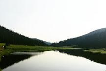 Mt Ida Trail, Rocky Mountain National Park, United States