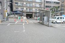 Nadaonsen Rokkomichi, Kobe, Japan