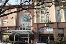 Plaza Merdeka, Kuching, Malaysia