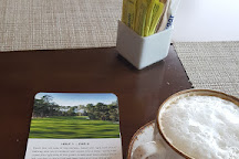 Poppy Hills Golf Course, Pebble Beach, United States
