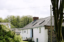 Melin Tregwynt Woolen Mill, Castlemorris, United Kingdom