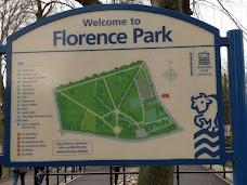 Florence Park oxford