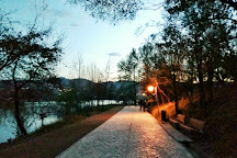 Grand Park (Parku i Madh), Tirana, Albania
