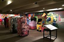 Memphis Brooks Museum of Art, Memphis, United States